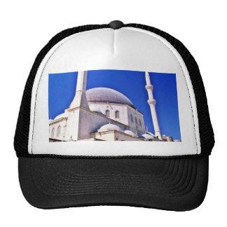 Mosque - Malataya Mesh Hats