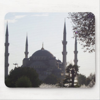 Mosque Minarets and more Mouse Pad