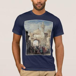 Mosque of Al Azhar in Cairo T-Shirt
