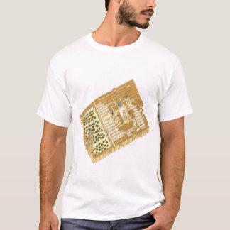 Mosque of Cordoba Spain. Aerial view T-Shirt