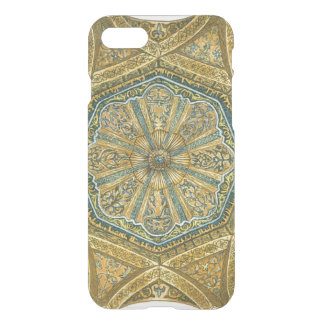 Mosque of Cordoba Spain. Mihrab cupola iPhone 8/7 Case