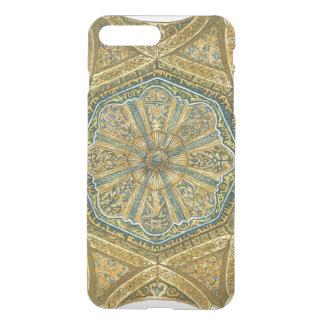 Mosque of Cordoba Spain. Mihrab cupola iPhone 8 Plus/7 Plus Case