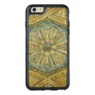 Mosque of Cordoba Spain. Mihrab cupola OtterBox iPhone 6/6s Plus Case