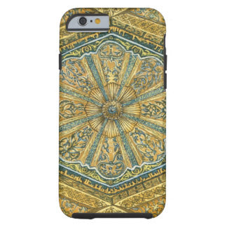 Mosque of Cordoba Spain. Mihrab cupola Tough iPhone 6 Case