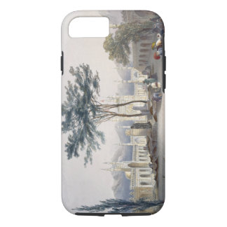 Mosque of Goolaum Hoossein Huzrut-Jee, the Great P iPhone 8/7 Case