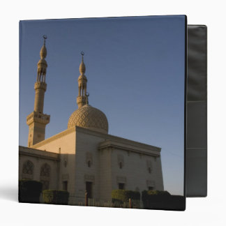 Mosque of Hamza, Suez, South Sinai, Egypt Binder