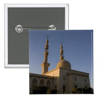Mosque of Hamza, Suez, South Sinai, Egypt Button