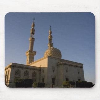Mosque of Hamza, Suez, South Sinai, Egypt Mouse Pad