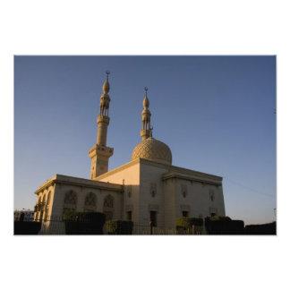 Mosque of Hamza, Suez, South Sinai, Egypt Photo Print