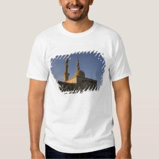 Mosque of Hamza, Suez, South Sinai, Egypt T Shirt
