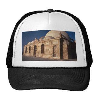 Mosque of Hassam Pasha, Xania, Crete, Greece Hat