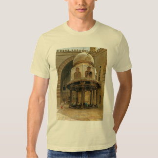 Mosque of Sultan Hassan; Cairo T-Shirt