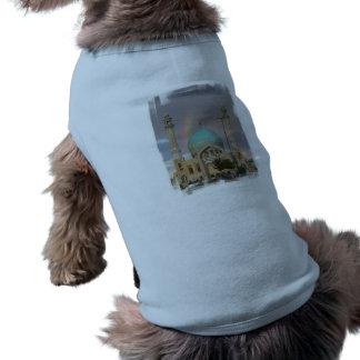 Mosque Pet Shirt