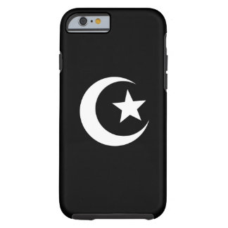 Mosque Pictogram iPhone 6 Case
