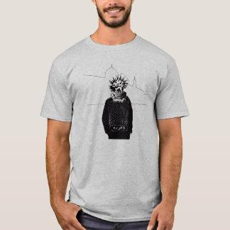Mosque Punk Shirt (L)