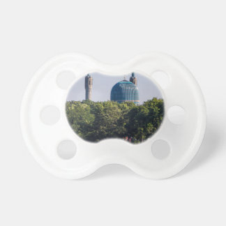 Mosque St Petersburg Russia Pacifier