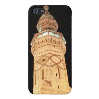 Mosque with minaret - Ummayad mosque - Speck Case