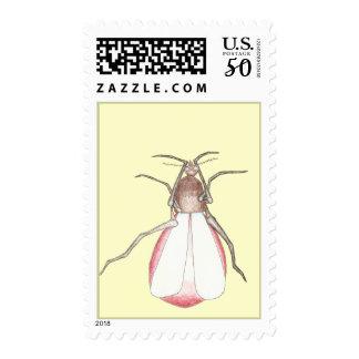 Mosquito Bite Postage