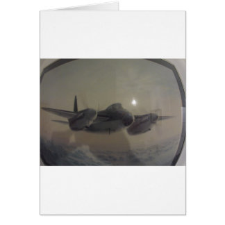 Mosquito Card