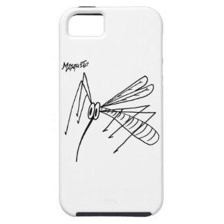 Mosquito iPhone 5 Cases