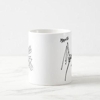 Mosquito Coffee Mug
