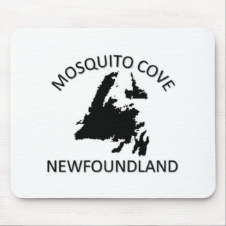 Mosquito Cove Mouse Pad