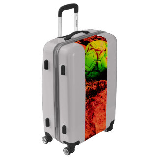 mosquito explorer luggage