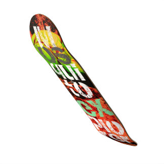 mosquito explorer skateboard deck