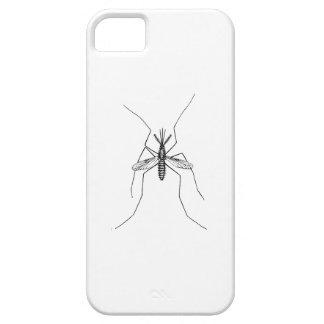 Mosquito iPhone 5 Cobertura