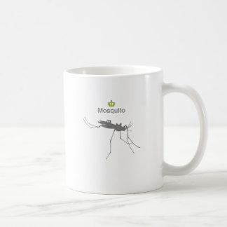 Mosquito g5 coffee mug