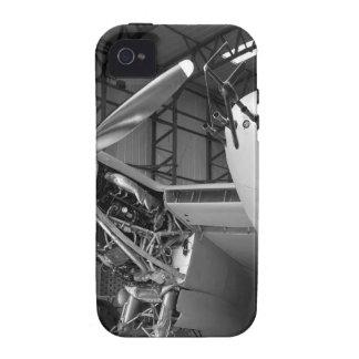 Mosquito… la maravilla de madera Case-Mate iPhone 4 carcasa