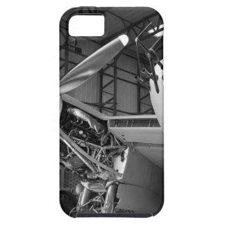Mosquito… la maravilla de madera iPhone 5 Case-Mate protectores