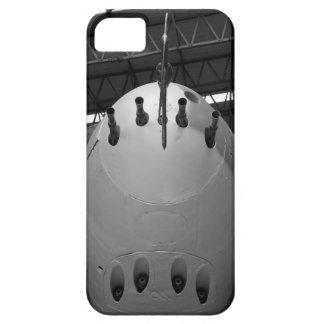 Mosquito, la maravilla de madera iPhone 5 fundas