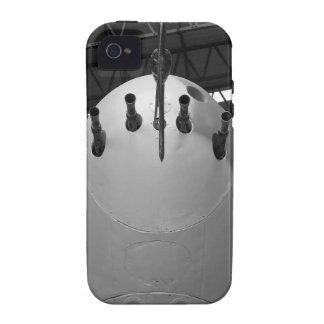 Mosquito, la maravilla de madera Case-Mate iPhone 4 fundas