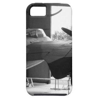 Mosquito… la maravilla de madera iPhone 5 protector