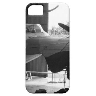 Mosquito… la maravilla de madera iPhone 5 carcasa