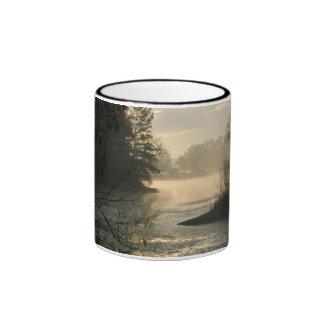 Mosquito Lake State Park Ringer Mug