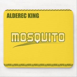 Mosquito Mousepad