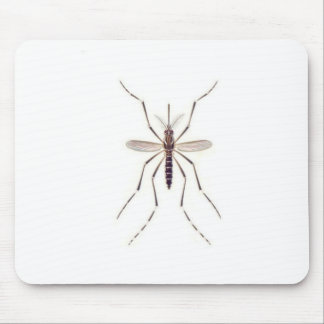 Mosquito  POWER Mouse Pad