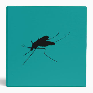Mosquito Silhouette Nuisance insect/bug pest Binder