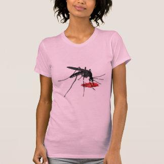 Mosquito Suck Tee Shirt
