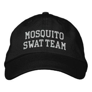 MOSQUITO SWAT TEAM HAT