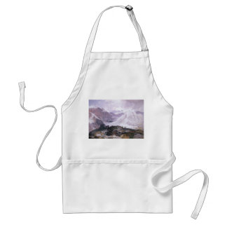 Mosquito Trail - 1874 Adult Apron