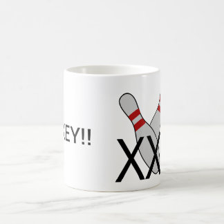 Mosquito Wrap-Image template Classic White Coffee Mug