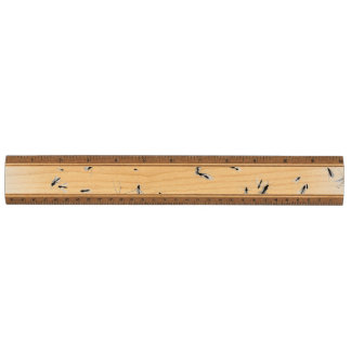Mosquitoes Ruler