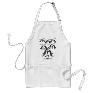 Mosquitoes - Sucks to Be You! Adult Apron