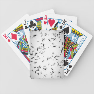 Mosquitos Bicycle Playing Cards