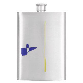 Mosquitos Flask