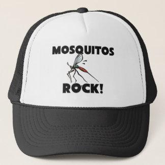 Mosquitos Rock Trucker Hat