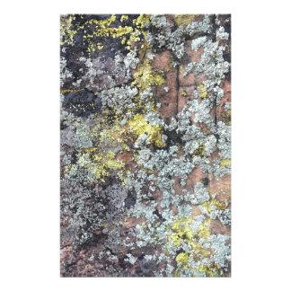 moss #3 stationery